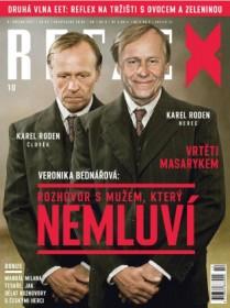 Reflex - 9.3.2017