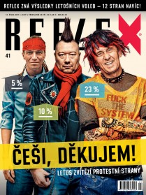 Reflex - 12.10.2017