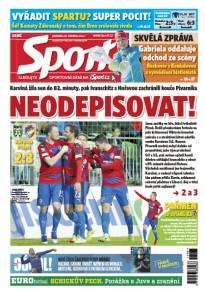 Sport - 20.3.2017