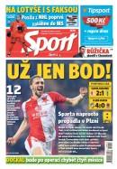 Sport - 16.5.2019