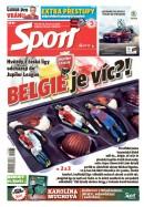 Sport - 18.7.2019