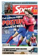 Sport - 15.11.2019