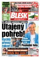 Blesk - 16.5.2019