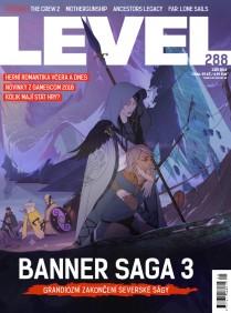 Level 288