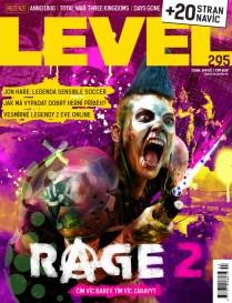 Level 295