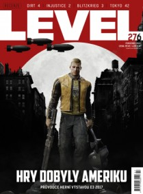 Level 276