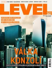 Level 307