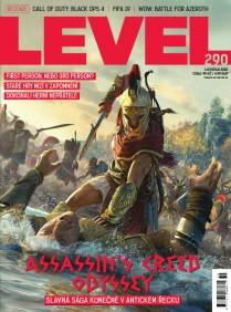 Level 290