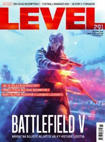 Level 291