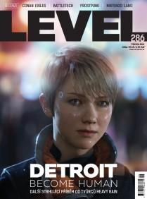 Level 286