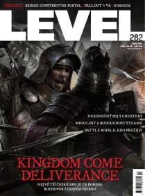 Level 282