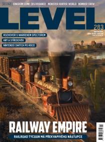 Level 283