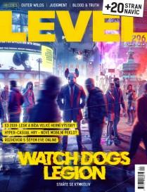 Level 296