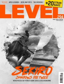 Level 294