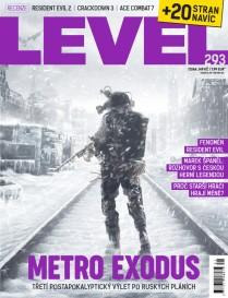 Level 293