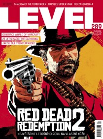 Level 289