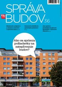 Správa budov 2015 05