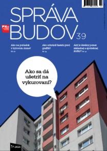 Správa budov 2016 03