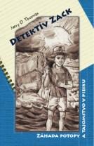 Detektív Zack, Záhada potopy a tajomstvo v piesku