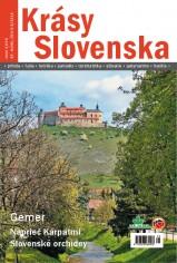 Krásy Slovenska 5-6/2018