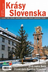 Krásy Slovenska 1-2/2018