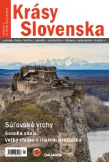 Krásy Slovenska 1-2/2020