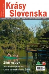 Krásy Slovenska 7-8/2018