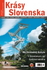 Krásy Slovenska 9-10/2020