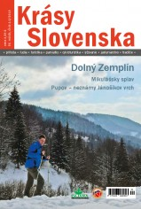 Krásy Slovenska 1-2/2019