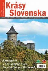 Krásy Slovenska 11-12/2017