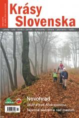Krásy Slovenska 11-12/2018