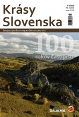 Krásy Slovenska 5-6/2021