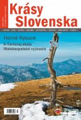 Krásy Slovenska 3-4/2020