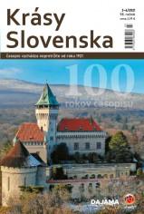 Krásy Slovenska 3-4/2021