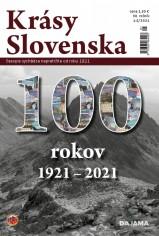 Krásy Slovenska 1-2/2021