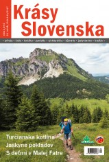 Krásy Slovenska 9-10/2017