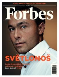 Forbes CZ 12/2013