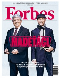 Forbes 05/2017