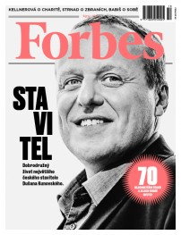 Forbes 10/2017