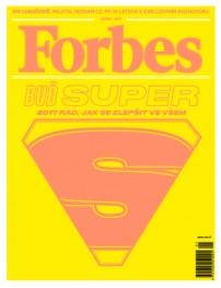 Forbes CZ 01/2017