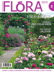 Flora 3-2019