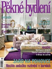 Pěkné bydlení 03/2012