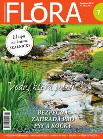 Flora 7-2018