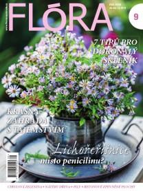 Flora 9-2020