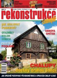 Rekonstrukce 2013