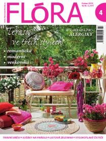 Flora 4-2019