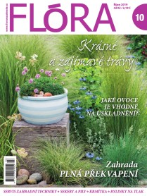 Flora 10-2019