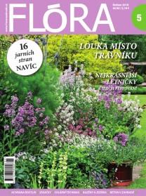 Flora 5-2018