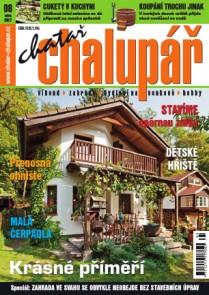 Chatař Chalupář 08/2017