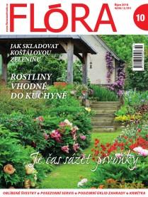 Flora 10-2018